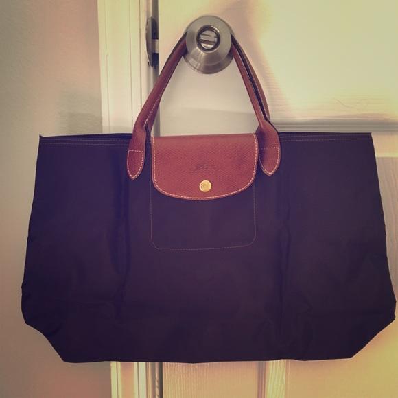 187df57da7af Longchamp Bags   Cabas Tote   Poshmark
